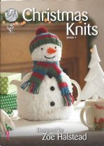 King Cole - Christmas Knits Book 1
